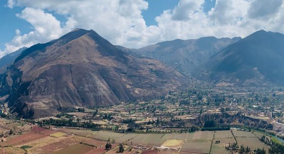 Peru, Ecuador, and Galapagos Tour