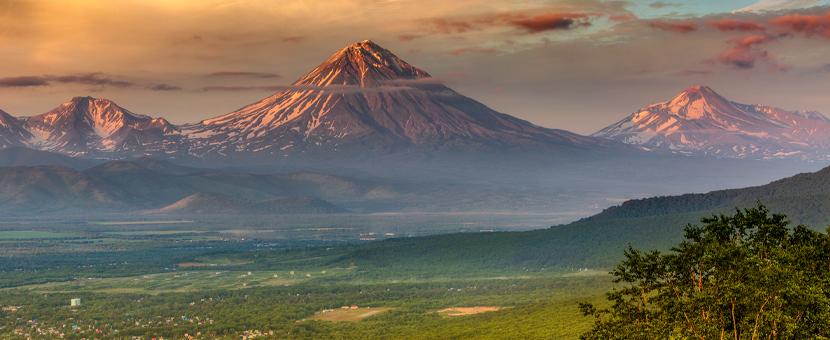 Classic Kamchatka Tour