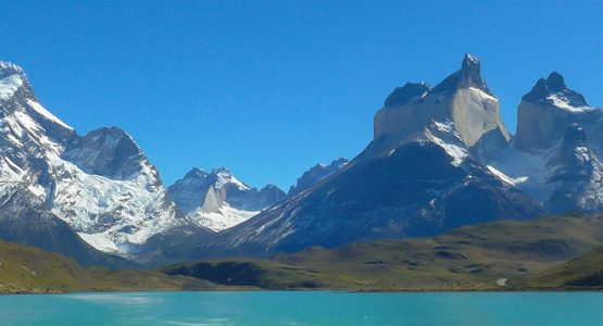 Patagonia Guided Trekking Tour