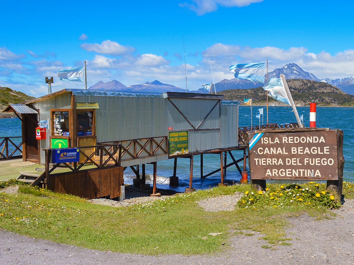 Full Patagonia Adventure Tour includes trekking Tierra del Fuego