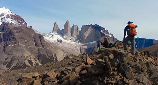 Patagonia Guided Trekking Tour