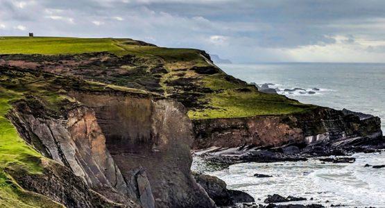 South West Coast Path: Somerset and Devon