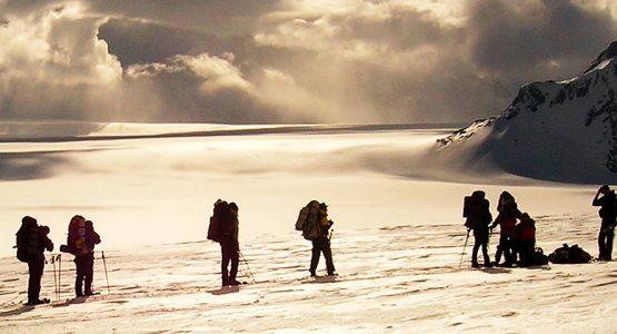 Patagonia Ice Field Trek
