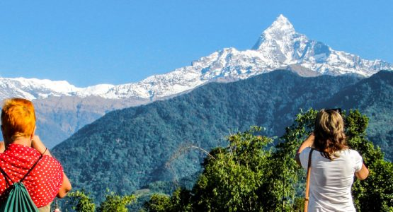 Best of Nepal Family Tour
