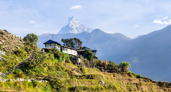 Ghorepani and Poon Hill Trek