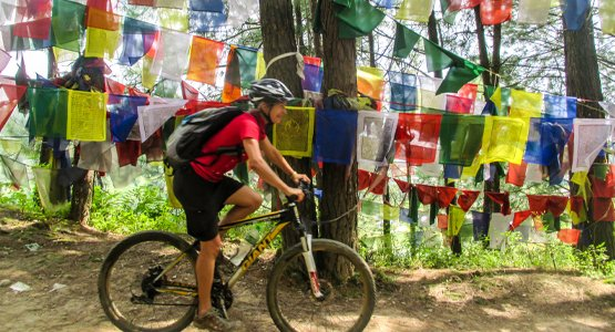 Kathmandu Valley Bike Tour