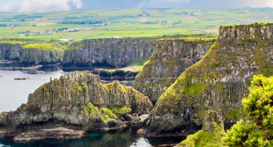 Family Adventure: Giants, Myths and Legends Tour