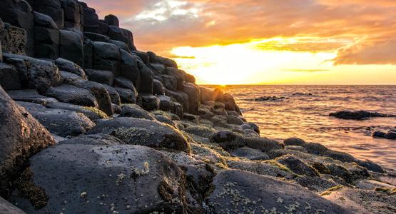 The Causeway Coastal Route & Donegal Tour