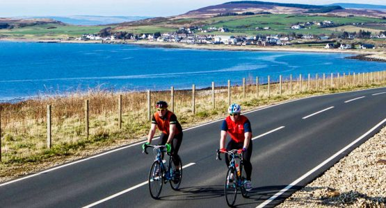 Arran, Islay, & Jura Road Cycling Tour