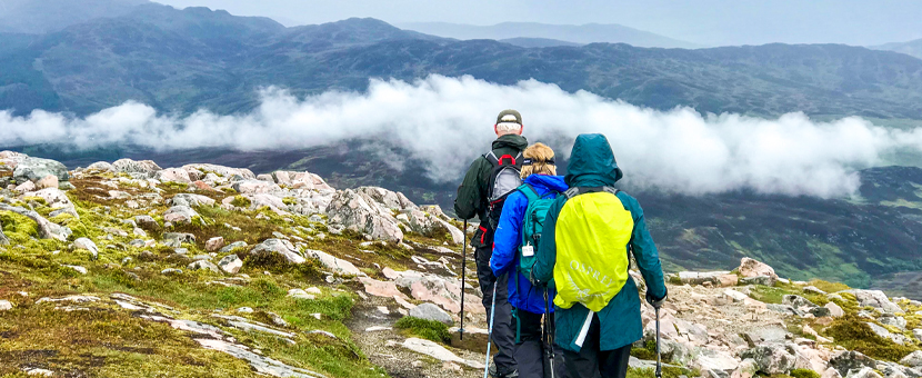 Glencoe and the Highlands Walking Tour