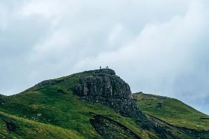 West Highland Way teaser