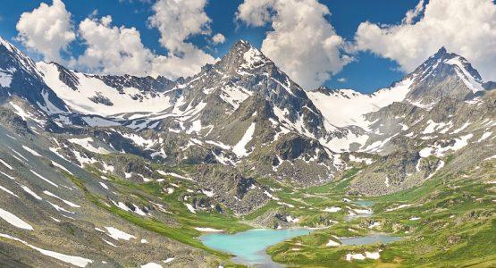 Golden Ring of Altai Tour