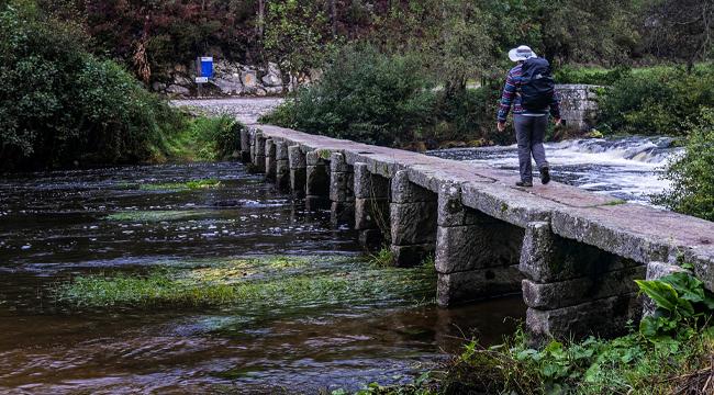 Last 100km of Portuguese Coastal Trek