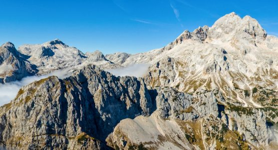 Discover Slovenian Alps Hiking Tour
