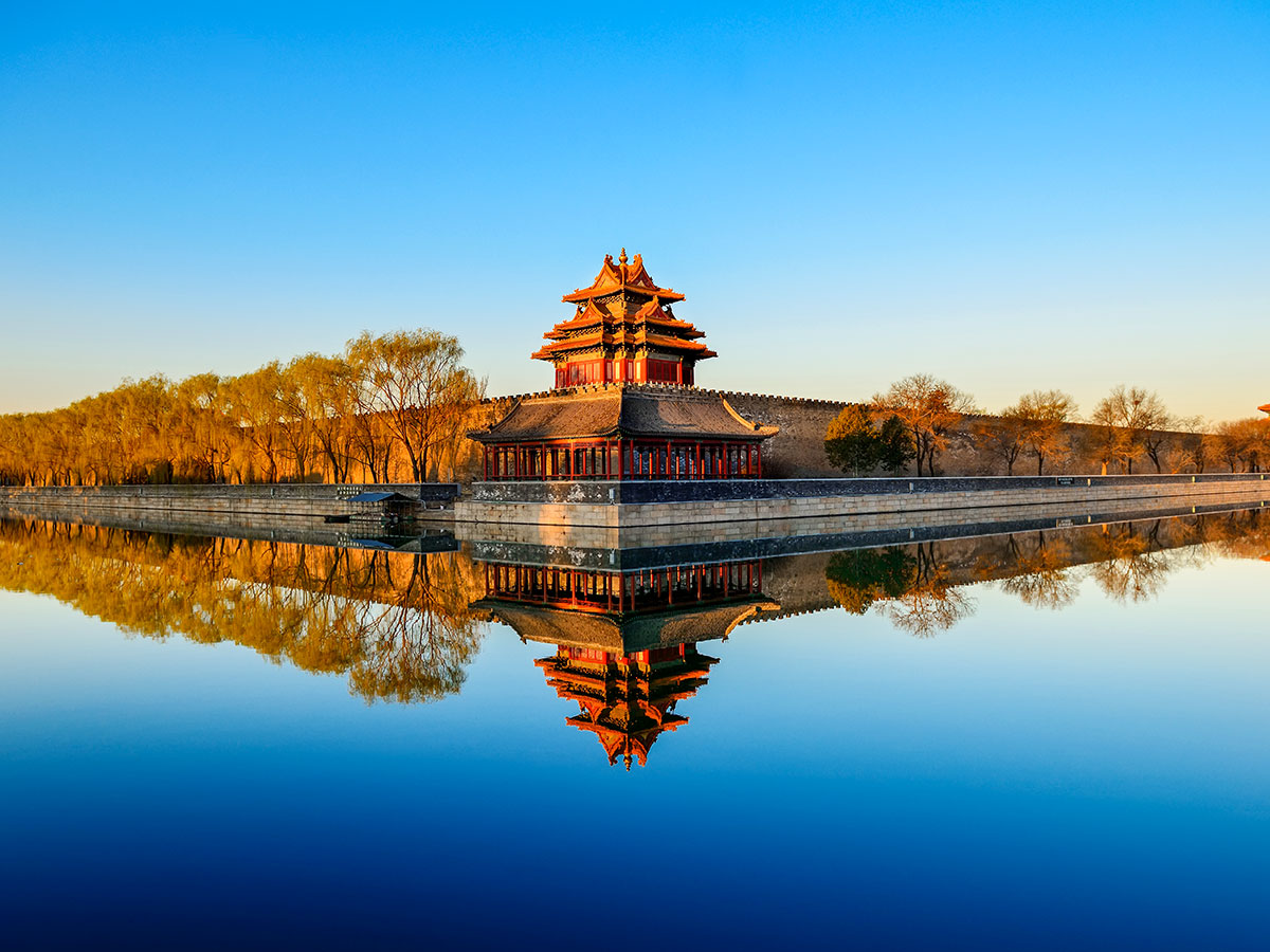 Visiting Beijing is one of the highlights of China Tibet Encompassed Tour