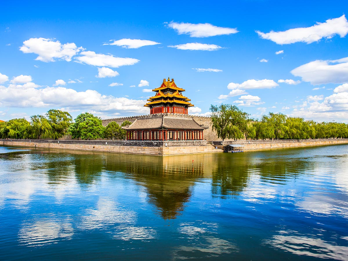 The best way to learn about chinese culture and visit the most important monuments in the country is going on Discover China Tour