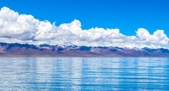 Trekking to Mount Kailash