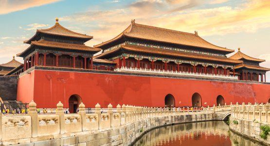 Travel Wild China
