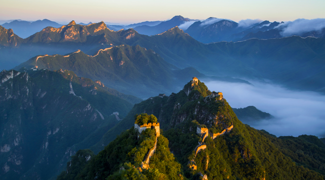 Travel Wild China