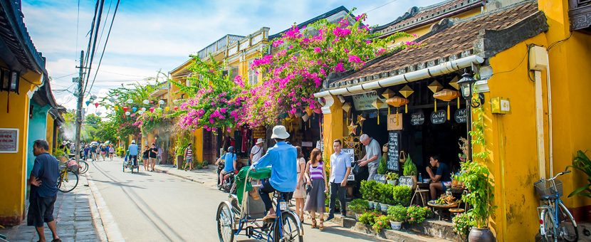 Soft Eco Adventure Vietnam