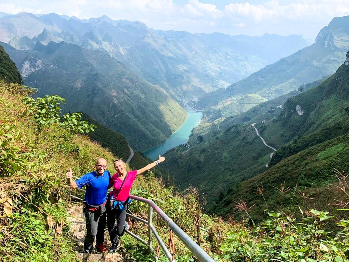 Best of Vietnam Tour in Vietnam is an amazing trekking adventure