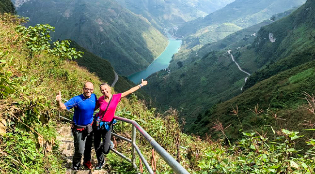The Best of Vietnam Mountains and Cruise