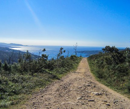 Finisterre Way