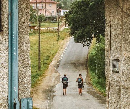 Primitive Way 100km