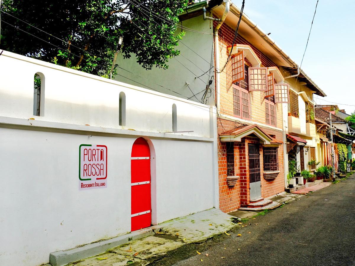 Architecture of Madurai as seen on Biking in Western Ghats Tour in Kerala