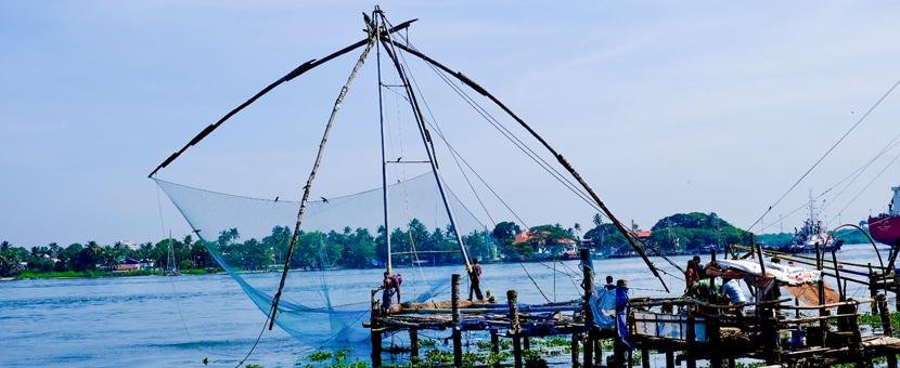 Kerala Voyages Biking Western Ghats