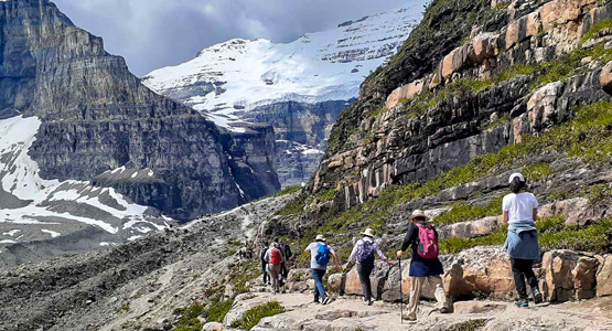 Canada tours 7 day rockies