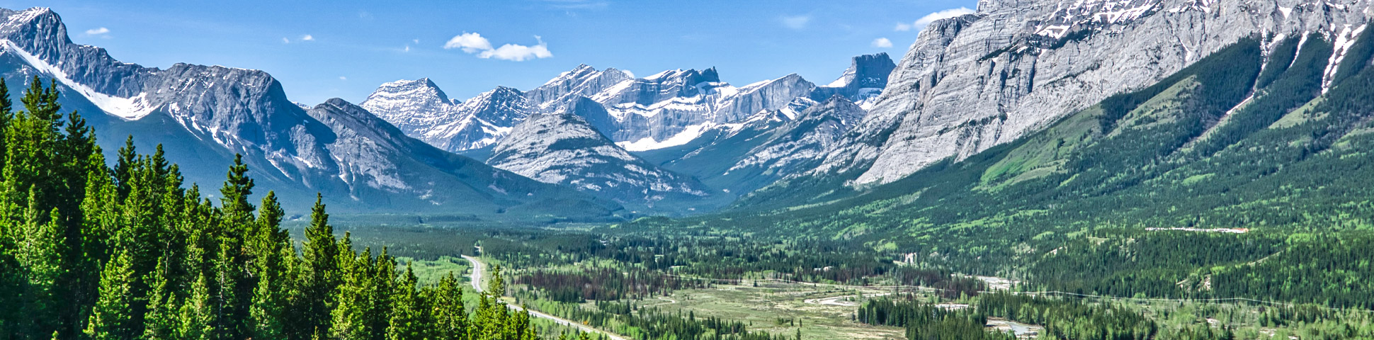 Canada tours 9 day rockies