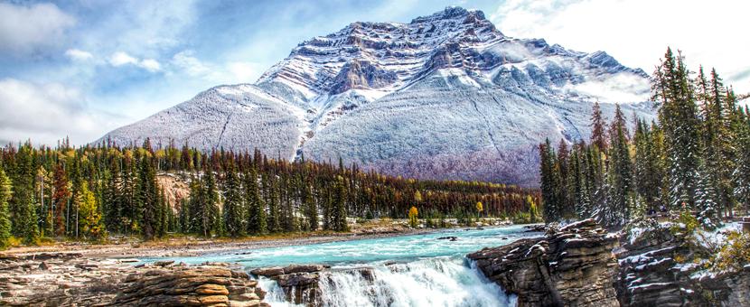 Banff Jasper hiking tour