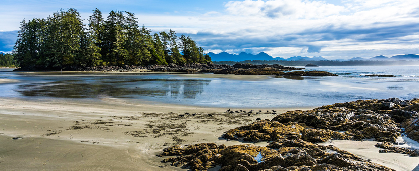Canada tours Vancouver Island 6 day tour