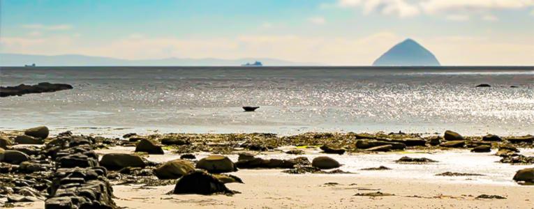 Clyde Islands
