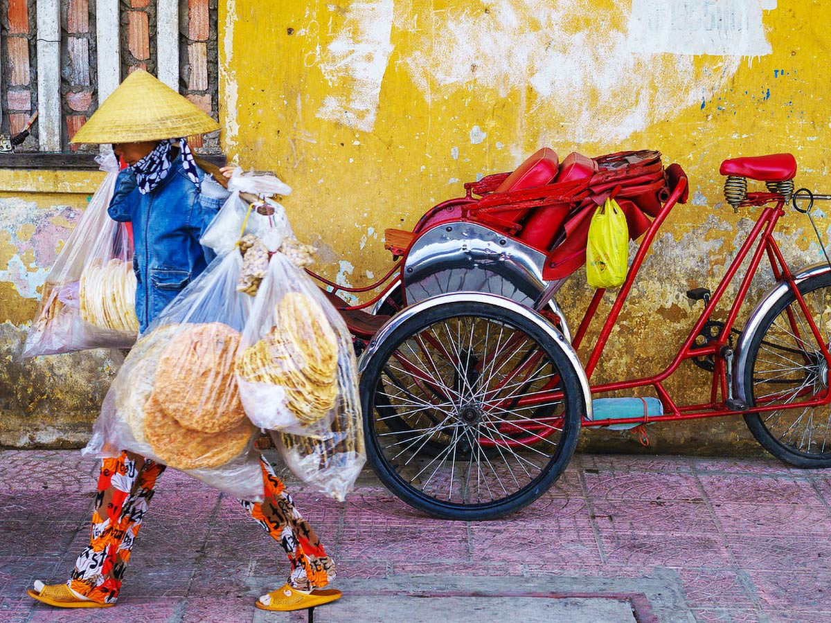 Coast of Vietnam Tour is a great adventure that includes biking snorkeling and tours