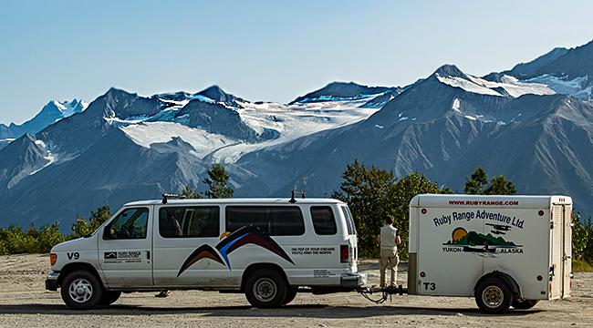 Yukon Alaska Explorer