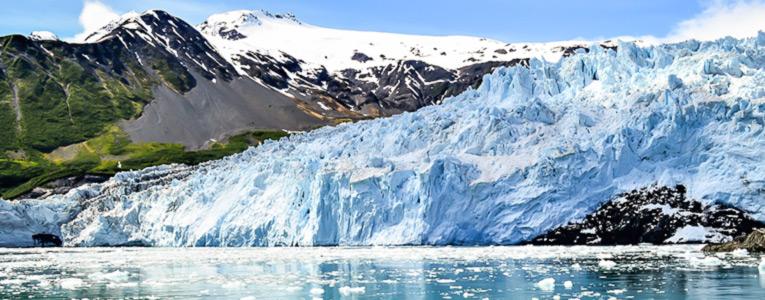 Alaska Kenai Discovery