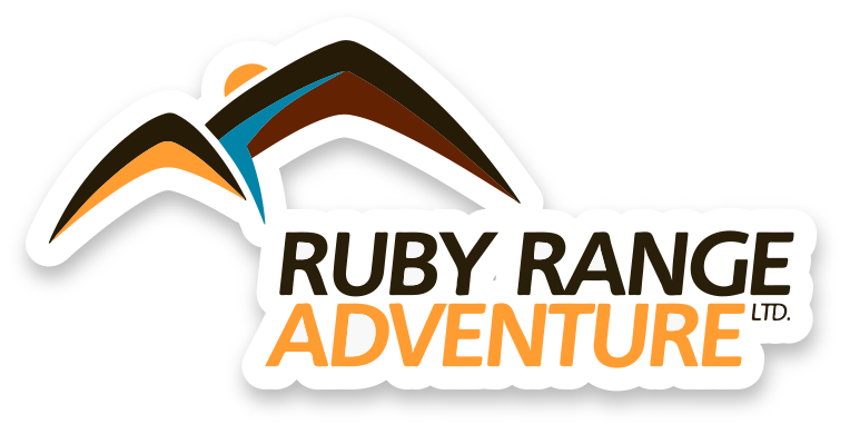 Ruby Range Adventure