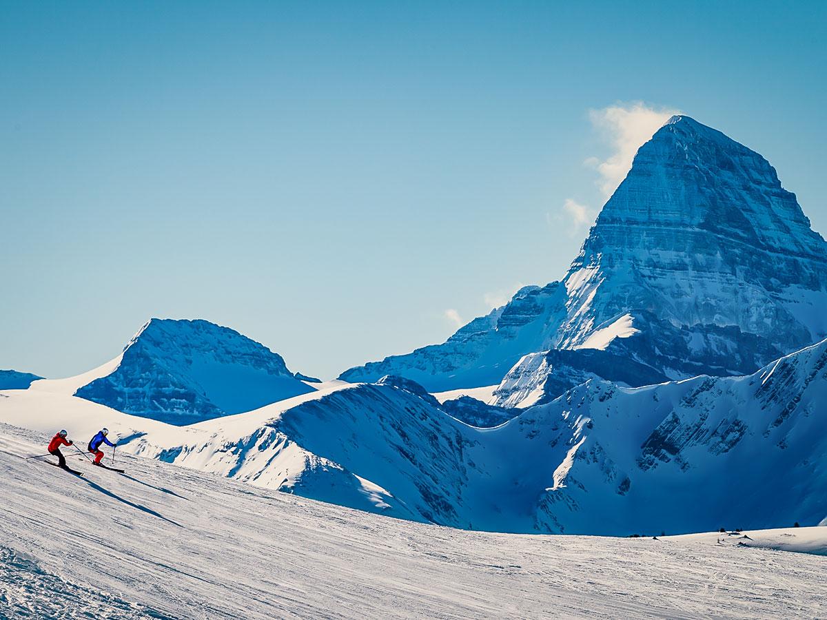 6-Day British Columbia Ski Tour, Canada