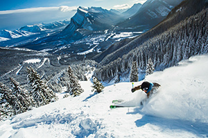 6-Day British Columbia Ski Tour