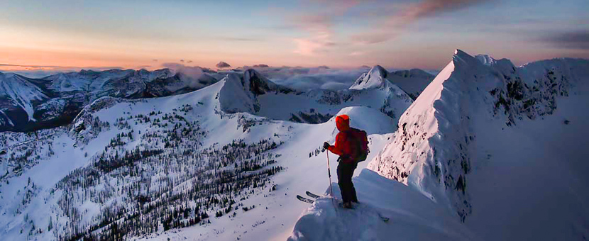 6-Day British Columbia Ski Tour