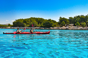 3-day Sailing Adventure in Croatia