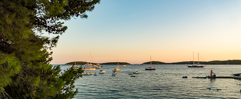 3-day Sailing Adventure in Croatia