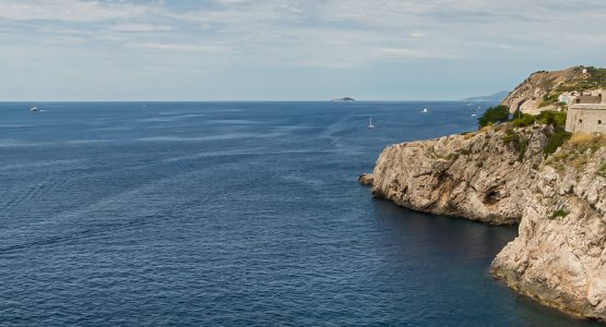 Sailing from Split to Dubrovnik Tour