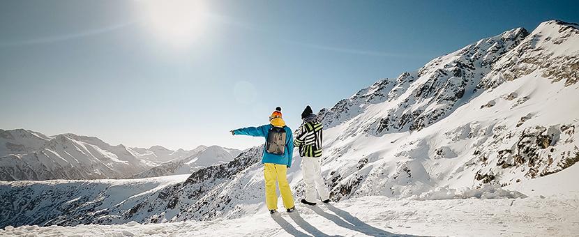 Bulgaria Ski Adventure