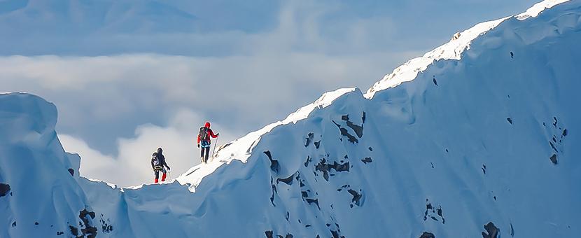 Bulgaria Snowshoe