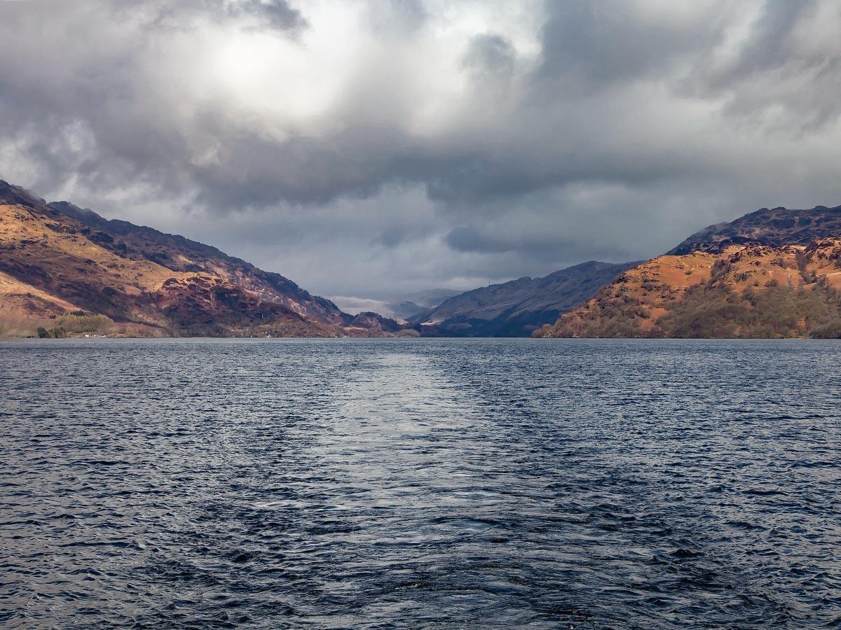 Loch Lomond Views