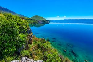 Hiking Western Balkan