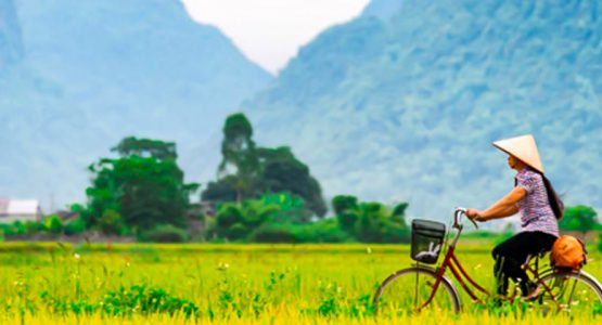 Vietnam Active Adventure